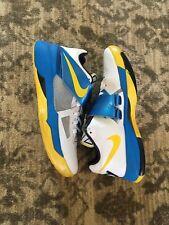 Nike Zoom KD 4 Entourage 473679-102 size 8.5 scoring title what the X EYBL IV