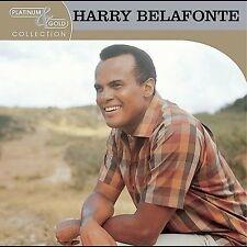 Belafonte, Harry, Platinum & Gold Collection, Excellent