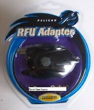 NEW Gamecube Game cube RF RFU TV Adapter cable/SNES N64