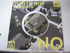 """NO - What's Your Name b/w Eleven Eleven  7"""" new sealed White Iris w/ mp3 code"""