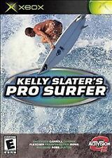 Kelly Slater'S Pro Surfer Original Xbox Disc Only