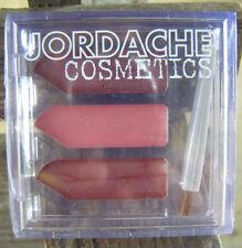Jordache Cosmetics Lip Trio  - ~New~