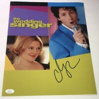 Adam Sandler Signed WEDDING SINGER 11x14 Photo IN PERSON Autograph JSA COA
