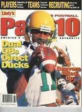 Lindy's Pac 10 1998 Volume 12