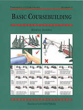 Basic Course-building (Threshold Picture Guide), Very Good Condition Book, Summe