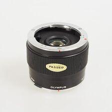 = Olympus Teleconverter 2X-A for Olympus OM System SLR Cameras