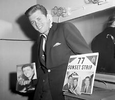 American Bandstand - TV SHOW PHOTO #44 - EDD BYRNES