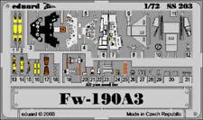 Aeronaves de automodelismo y aeromodelismo aviones militares Focker de escala 1:72