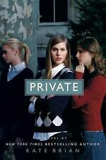Private: Private No. 1 by Kate Brian (2006, Paperback)