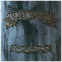 BON JOVI - NEW JERSEY (SPECIAL EDITION)  CD  14 TRACKS HARD ROCK  NEUF