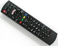Ersatz Fernbedienung für Panasonic TV | TX50DXM710 | TX50DXW734 | TX50DXW784 |