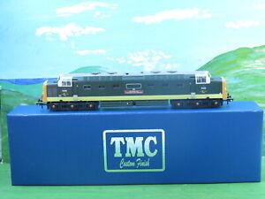 Bachmann TMC Class 55 Deltic Diesel loco 55002 Kings Own Yorkshire Light