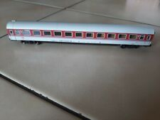 Fleischmann Intercity-Wagen 2.Klasse Spur N - Abteil/Großraum