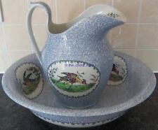 Spode Copeland Porcelain & China Birds