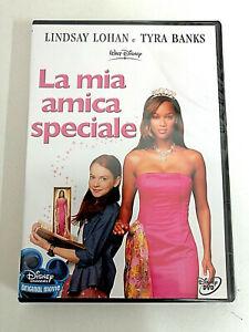 WALT DISNEY LA MIA AMICA SPECIALE DVD - OLOGRAMMA DISNEY