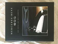 NEU Buch Handbuch Book Wiedmaier Mercedes 600 W100 W 100 M100 Pullman Landaulet