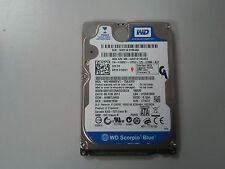 Disque dure pour pc portable  160Go - 2.5'' - SATA   WD1600BEVT Western Digital