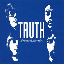 Truth-of THEM and other tales-60s US PSYCH-NEW CD