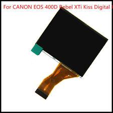 NEW LCD Display Screen for Canon EOS400D / EOS Rebel XTi / Kiss Digital X Repair