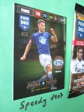 Fifa 2017 Nordic Edition Fans Favourite Toivio 70 Molde Panini 17 Adrenalyn 365