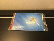 [SALE] Geniune Microsoft Windows XP Pro with Licence sticker OEM Rare     We hav