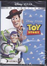 Dvd Disney **TOY STORY 1** nuovo 1996