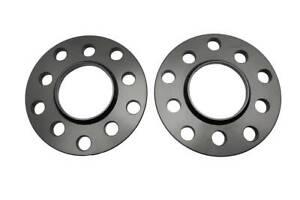 HFM.Parts Multi-Fit Slip On Wheel Spacers - 5x100 or 5x112 PCD 57.1 Hub (Pair) s