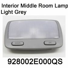 Oem Interior Middle Room Lamp Light Grey 928002E000QS For Hyundai Tucson 05-10