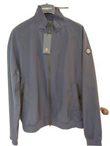 Henri lloyd jacket xl