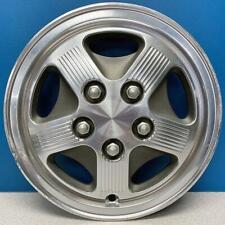 1997 ford aerostar tire size