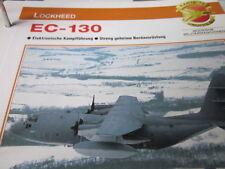 Fliegen 5: Karte 72 Lockheed EC 130