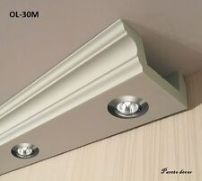 6 Meter LED Spots Lichtstrahl Profil für indirekte Beleuchtung XPS OL-30