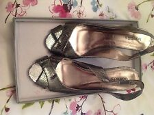 Ladies Shoes from Barratts size 5