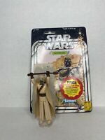 1977 Kenner Star Wars Sand people With Rare Promotion 20 Card Back. COMPLETE NM!
