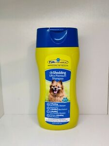 FURminator deShedding Ultra Premium Shampoo 251ml