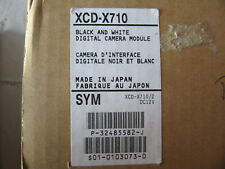 Sony Sym XCD-X710 Black & White Digital Camera Module NEW!!! Free Shipping