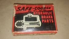 Safe Course Hydraulic Brake Parts Master Cylinder Repair Kit No. 30-P