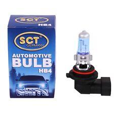 HB4 Glühbirne WEISS 12V 51W P22d Glühlampe Kfz Birne White Xenon Optik