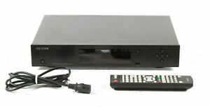 Oppo 203 Blu Ray Player - Includes remote - Excellent condition