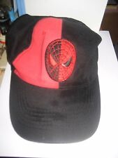 CLASSIC MARVEL COMICS SPIDER-MAN/VENOM? ADJUSTABLE BASEBALL CAP/HAT