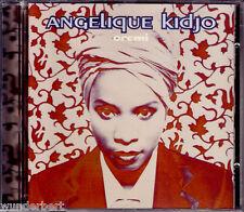"CD - "" Angelique KIDJO - Oremi """
