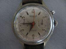 Montre Suisse ancienne - GUIMPORT chronographe