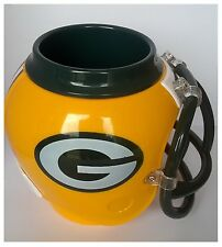 Green Bay Packers Casco NFL Team Logo bere tazza MUG