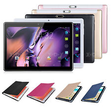 XGODY New 2GB 32GB Android 9.0 Quad Core 10.1 INCH Tablet PC WiFi 2Camera Phone