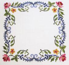 Cross Stitch Embroidery E-Pattern. Oriental Melody-1.