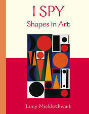 USED (GD) I Spy: Shapes in Art