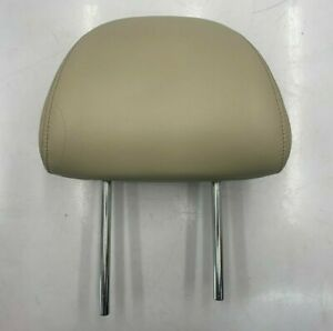 2010-2012 LEXUS LS460 LS460L LS600H  FRONT SEAT LEFT OR RIGHT HEADREST IVORY OEM