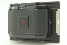 【EXCELLENT3】 Horseman 6x7 10EXP 120 Roll Film Back Holder for 4x5 from Japan