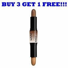 NYX Foundation Wonder Stick Highlight and Contour 4g Deep Rich 05