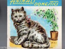 ANIMALI DOMESTICI - collana Fantasia n. 67